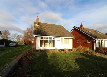 Thumbnail 2 bed bungalow to rent in Garstang Road, Pilling, Preston