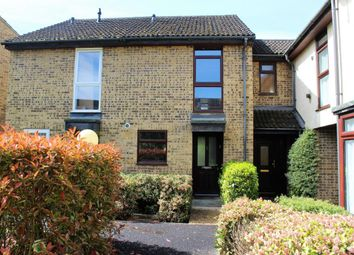 Thumbnail 2 bedroom terraced house for sale in Wellesley Close, Ash Vale