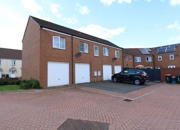 Thumbnail 1 bed property for sale in Lysaght Avenue, Newport, Newport