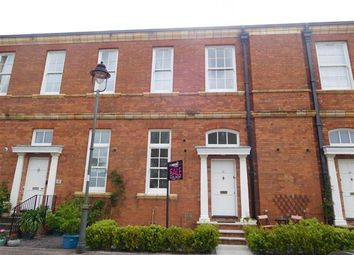 Thumbnail 3 bed town house for sale in South Grange, Clyst Heath, Exeter
