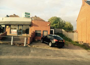 Thumbnail Retail premises to let in 2A Greendon Rise, Sileby, Leicester
