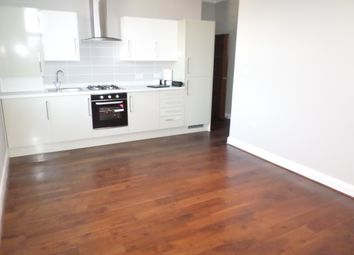 Thumbnail 2 bed flat to rent in Elmgrove Road, Harrow