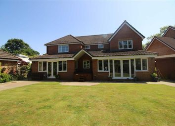 Thumbnail 5 bed detached house for sale in Mallowdale, Fulwood, Preston