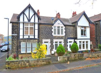 Thumbnail 2 bed terraced house to rent in Grove Park Avenue, Harrogate