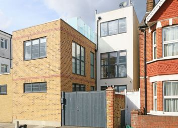 Thumbnail 3 bed semi-detached house for sale in Havana Road, London