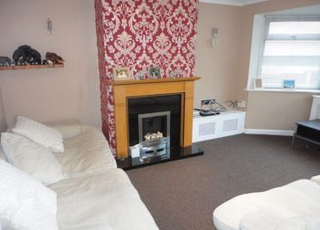 Thumbnail 2 bed shared accommodation to rent in Crofton Close, Nottingham