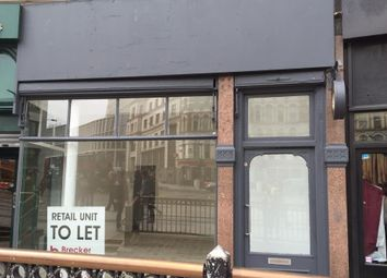 Retail premises to let in 7 Ludgate Circus, 7 Ludgate Circus, London, City Of London EC4M