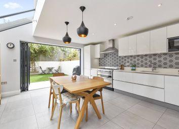 Thumbnail 4 bedroom terraced house for sale in Felixstowe Road, Kensal Rise, London