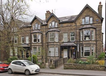 Thumbnail 2 bed flat to rent in Kings Road, Harrogate, North Yorkshire