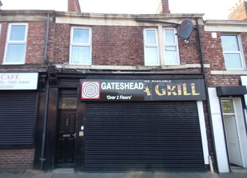 Thumbnail Retail premises for sale in Old Durham Road, Gateshead