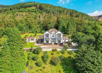 Thumbnail 6 bed detached house for sale in Pwllcarn Terrace, Blaengarw, Bridgend