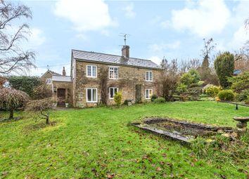 Thumbnail 3 bed detached house for sale in Green Lane, Kington Magna, Gillingham, Dorset