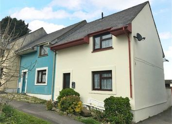 Thumbnail 2 bed end terrace house for sale in Garfield Gardens, Coxhill, Narberth, Pembrokeshire