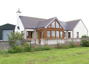 Thumbnail 4 bed bungalow for sale in Watten, Wick
