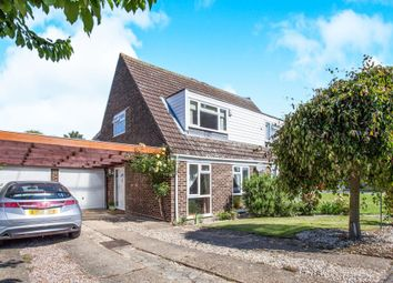 Thumbnail 3 bed property for sale in Farmstead Close, Histon, Cambridge