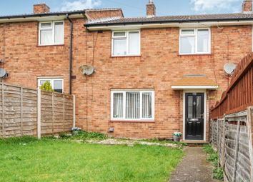 Thumbnail 3 bed terraced house for sale in Redstone Lane, Stourport-On-Severn