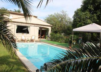 Thumbnail 4 bed villa for sale in Roquebrune-Sur-Argens, Var, 83520, France