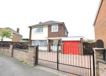 Thumbnail 3 bed detached house for sale in Messingham Road, Scunthorpe