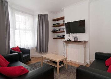Thumbnail 6 bed terraced house to rent in Yeldham Road, London