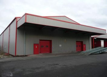 Thumbnail Light industrial to let in Neachells Park Distribution Centre Neachells Lane, Willenhall