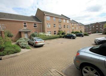 Thumbnail 1 bed flat to rent in Paxton Road, Forest Hill