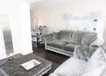 Thumbnail 3 bed semi-detached house for sale in Archerfield Avenue, Glasgow
