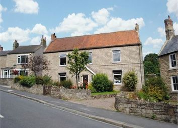 Thumbnail 5 bed detached house for sale in Station Road, Witton Le Wear, Bishop Auckland, Durham