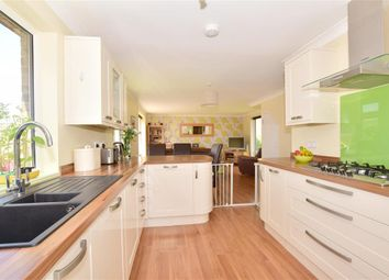 Thumbnail 3 bed detached house for sale in Wilmington Close, Hassocks, West Sussex