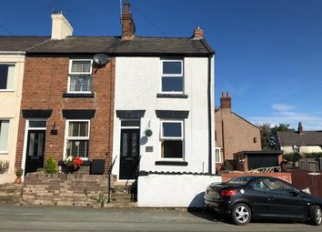 2 bed end terrace house for sale in Emlyn Cottages, New Brighton Road, Bagillt, Flintshire CH6