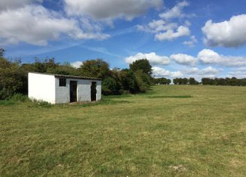 Thumbnail Land for sale in Tidworth Road, Allington, Salisbury, Wiltshire