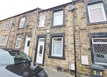 2 bed terraced house for sale in Bond Street, Wombwell, Barnsley S73