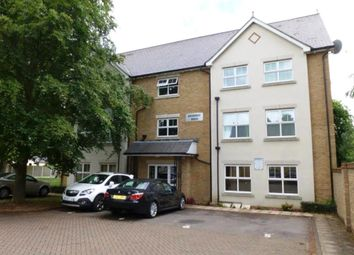 Thumbnail 2 bed flat to rent in Parsley Way, Maidstone