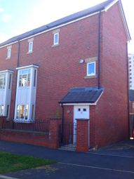 Thumbnail 3 bed property to rent in Drayton Street, Manchester