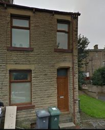 Thumbnail 2 bed end terrace house to rent in Riley Street, Newsome, Huddersfield