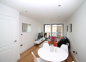 Thumbnail 1 bedroom flat for sale in Parkside, Riemann Court, Bow