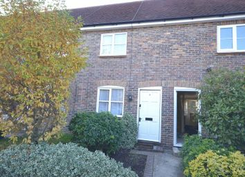 Thumbnail 1 bed mews house for sale in Beckett Court, Station Road, Headcorn