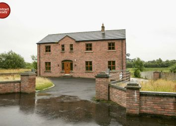 Thumbnail 8 bed detached house for sale in Letterkeen, Kesh, Enniskillen