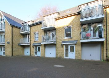 Thumbnail 2 bedroom town house for sale in Bingley Court, Canterbury