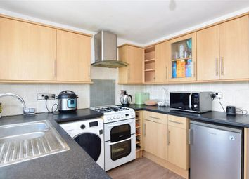 Thumbnail 3 bed terraced house for sale in Caxton Close, Hartley, Longfield, Kent