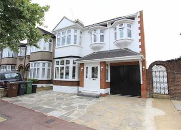Thumbnail 5 bedroom property for sale in Clare Gardens, Barking, Essex