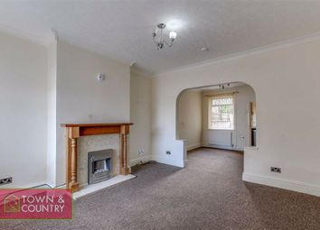 3 bed terraced house for sale in Princes Street, Connahs Quay, Deeside, Flintshire CH5