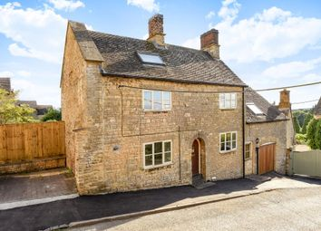 Thumbnail 4 bedroom link-detached house to rent in Church Lane, Chipping Norton