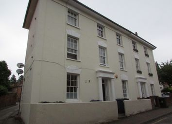 Thumbnail 4 bed town house to rent in Crouch Street, Banbury, Oxon