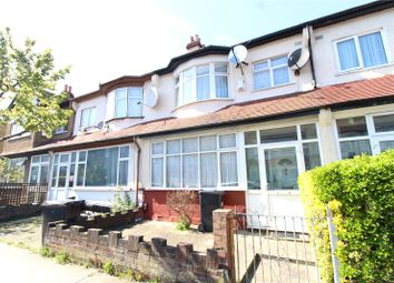 Thumbnail 3 bed terraced house for sale in Kingswood Avenue, Thornton Heath