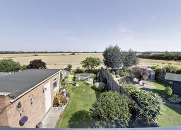 Thumbnail 3 bed semi-detached house for sale in Oak Road, Glinton, Peterborough