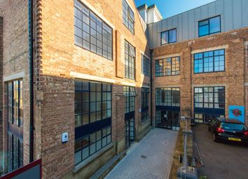 Thumbnail 2 bedroom flat to rent in Weld Works Mews, London, London