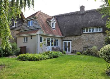 Thumbnail 4 bed cottage for sale in Eaton Road, Appleton