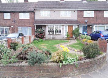 Thumbnail 4 bedroom terraced house for sale in Hertford Road, New Barnet, Barnet