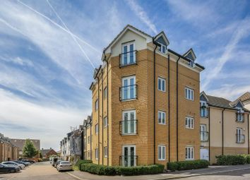 Thumbnail 2 bed flat to rent in Albelia Court, Romford