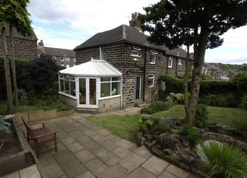 Thumbnail 3 bed town house for sale in Pack Horse Green, Silkstone, Barnsley